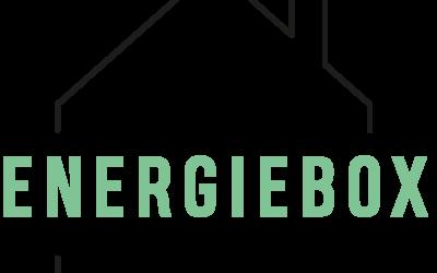 Energiebox Eindhoven